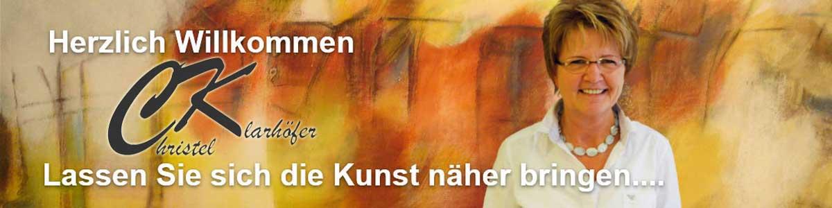 Titel Christel Klarhoefer